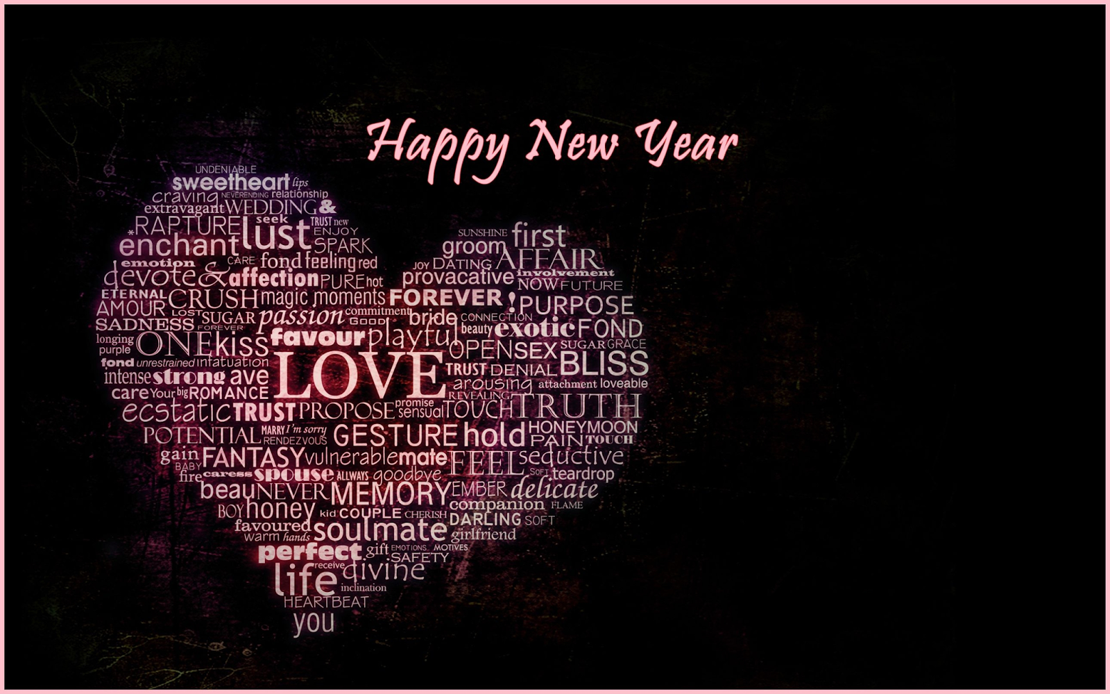 relationship new year saying