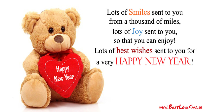 shayri new year messages