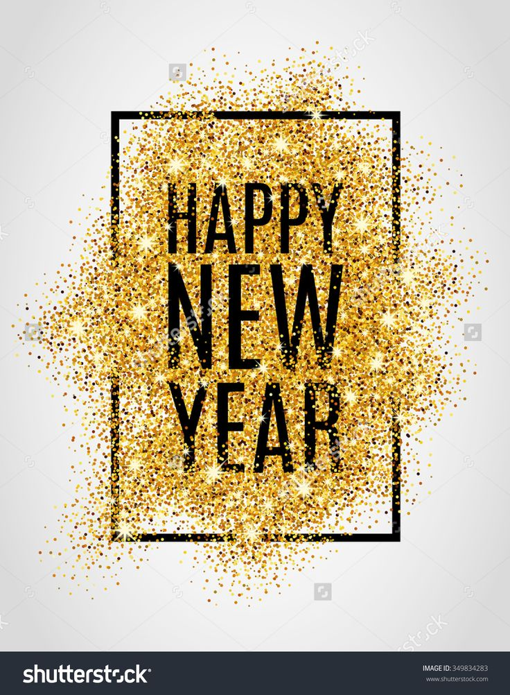 sparkly new year backgrounds