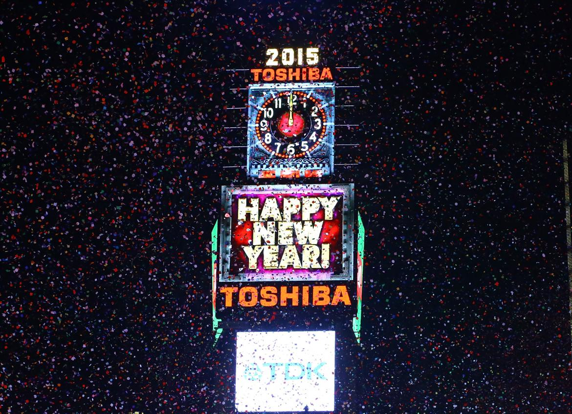 times square new year backgrounds