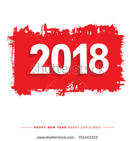 universal new year cards