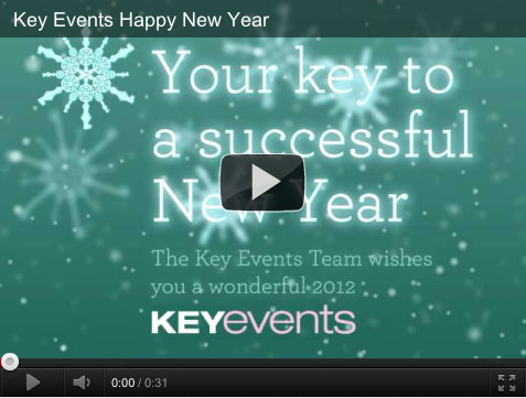 video happy new year