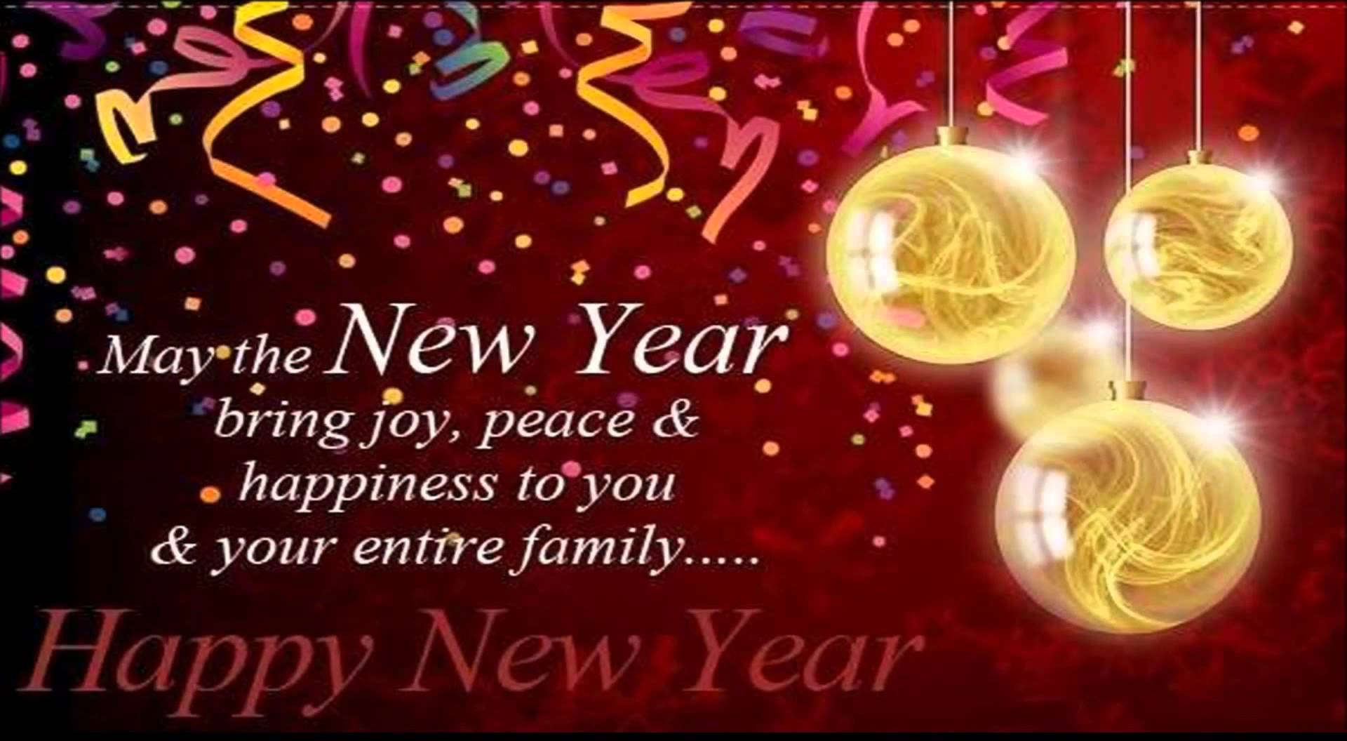Whatsapp New Year Greetings 2019 New Year Images